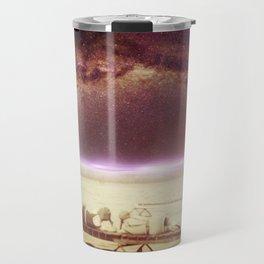Strange Phenomena Travel Mug