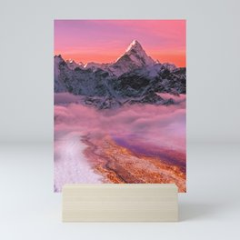 Dreamy Cove Mini Art Print