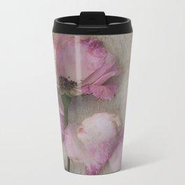 Wilted Rose Travel Mug