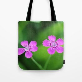 Maiden pink Tote Bag