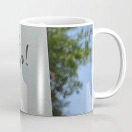 F*ck Trump Coffee Mug