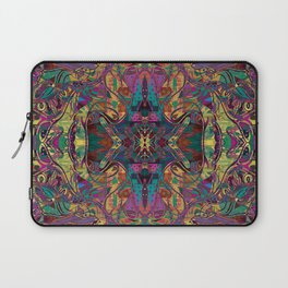 Frogs Porn Laptop Sleeve