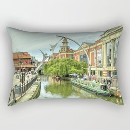 Lincoln Waterside Rectangular Pillow