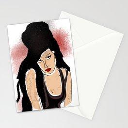 Amy Amy Amy Stationery Cards