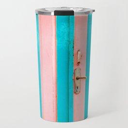 Beautiful Mundane 03 - The Fancy Door Travel Mug