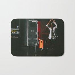 Jon Foreman - Switchfoot Bath Mat