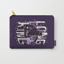 Long live the king Carry-All Pouch