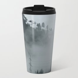 Swiss Fog II Travel Mug
