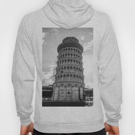Leaning Tower of Pisa Hoody