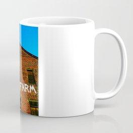 Overton Stock Farm Coffee Mug