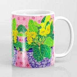 Primula Coffee Mug