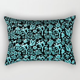 Joshua Tree by CREYES Rectangular Pillow