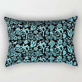 Joshua Tree by CREYES Rectangular Pillow
