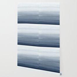 Ocean Watercolor Painting No.2 Wallpaper