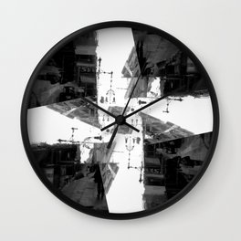 Creased over nuance center row excess to energize. Wall Clock