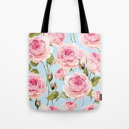 ROSE PARADE Tote Bag