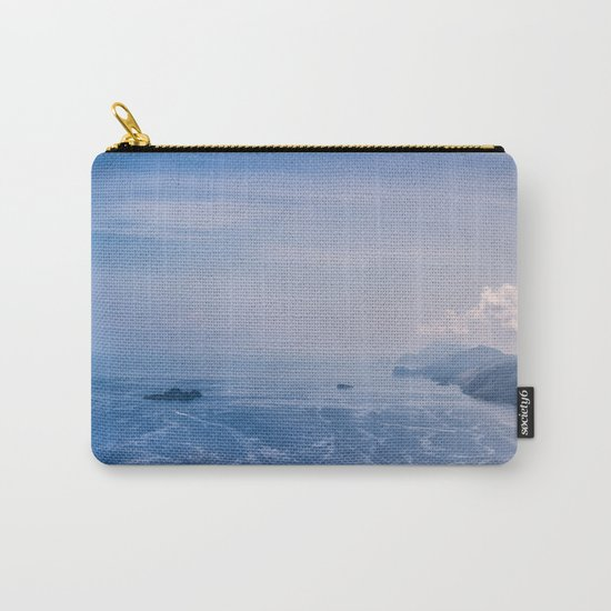 To heaven Carry-All Pouch