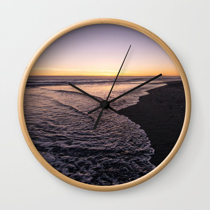 The Edge of Time - 4/365 Wall Clock