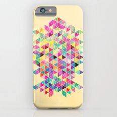 Kick of Freshness Slim Case iPhone 6s
