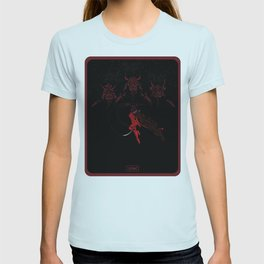 Face Your Demons T-shirt