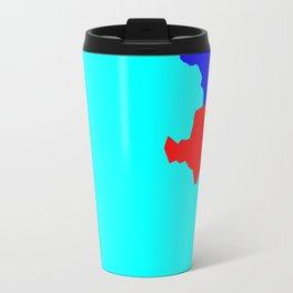Crystallize 10 Travel Mug
