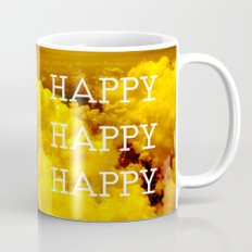 Happy Happy Happy II Mug