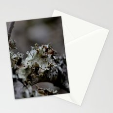 limb growth Stationery Cards