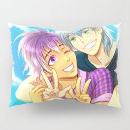 Summer Shot Pillow Sham