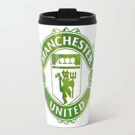 Football Club 14 Travel Mug