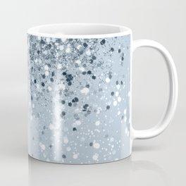 Cali Summer Vibes Lady Glitter #3 #shiny #decor #art #society6 Coffee Mug