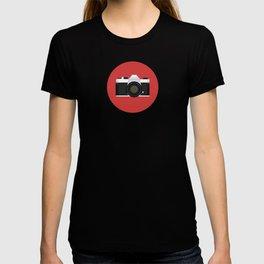 K1000, Vintage SLR T-shirt