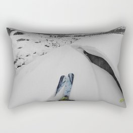 Pro Model Rectangular Pillow