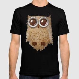 Owlmond 2 T-shirt