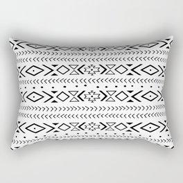 boho spirit Rectangular Pillow