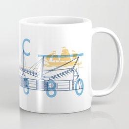 Etihad Stadium - Manchester City Coffee Mug