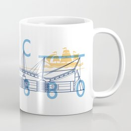 Etihad Stadium - Manchester City Coffee Mug