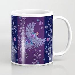 Batik or textile designs Coffee Mug
