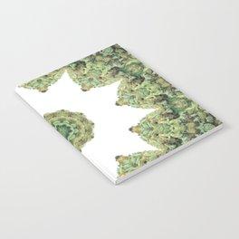 Mandajuana Notebook