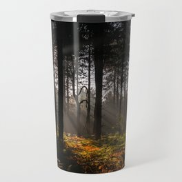 Occlude Travel Mug