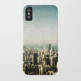 Chicago iPhone Case
