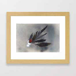Case 062 Framed Art Print