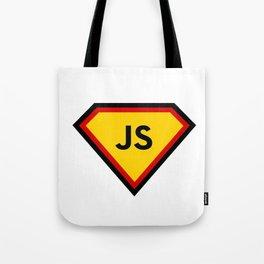 Java script - js programming language Tote Bag