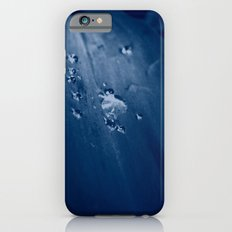 Lily White Tears Slim Case iPhone 6s