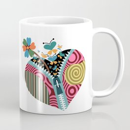 Love Deluxe Coffee Mug
