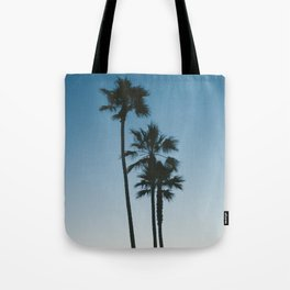 PALM T(H)REES Tote Bag
