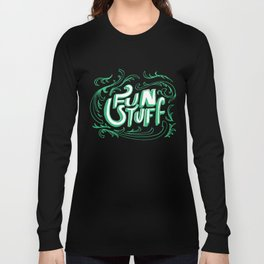 Fun Stuff Long Sleeve T-shirt