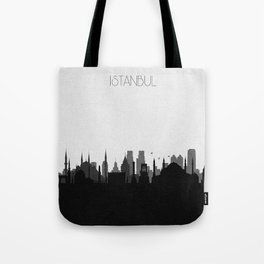 City Skylines: Istanbul Tote Bag