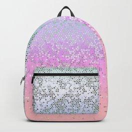 Glitter Star Dust G251 Backpack