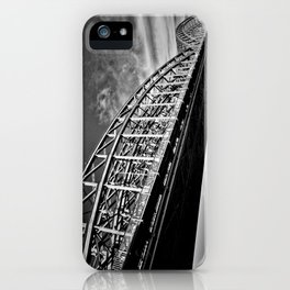 Rhine iPhone Case
