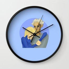 rowaelin  Wall Clock
